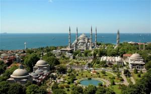 istanbul konstantinopel