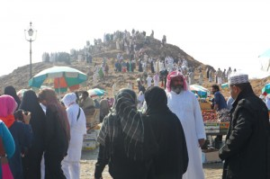 6.Jabal-Uhud