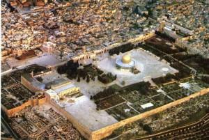 Kompleks-Mesjid-Al-Aqsha