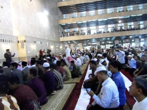 as-suddais-istiqlal-jakarta