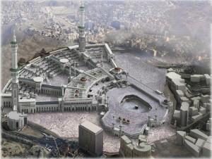 Masjidil-haram-Masa-depan