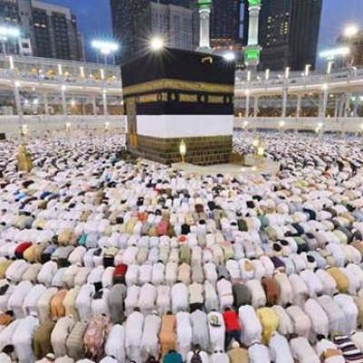 masjidi haram, umroh ramadhan 2015, umroh akhir ramadhan 2015