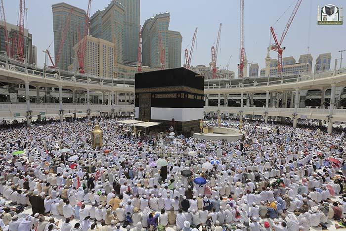 Tragedi Crane Masjidil Haram 2015