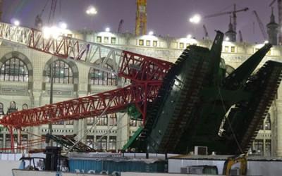 musibah masjidil haram