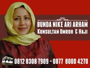 konsultan-umroh-haji-Nike