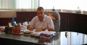 Direktur Al Hijaz