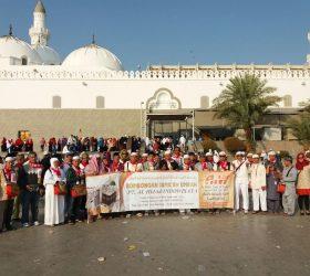 umroh city tour masjid quba