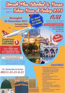 UMROH-12-Hari-ISTANBUL-BURSA